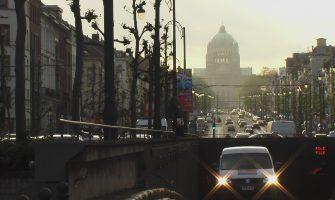 Rénovation du tunnel Léopold II : mesures d'accompagnement à partir du 1er juillet