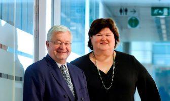 Maggie De Block & Guy Vanhengel: 'We houden tien borden tegelijk omhoog'