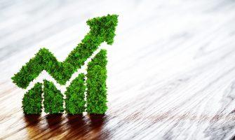 KBC est la première institution financière belge à émettre des obligations vertes.