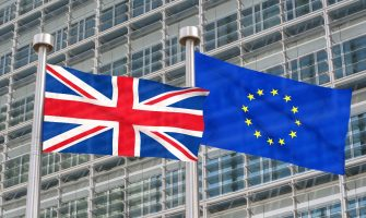 La douane se prépare pour un brexit proche