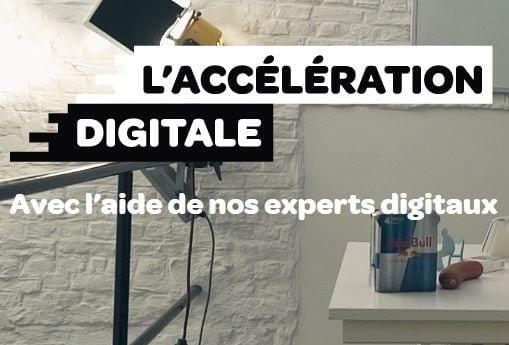 Accéleration Digitale