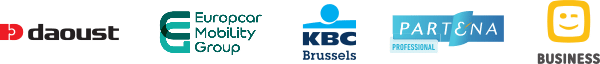 Partners Brussels Meets Brussels 2018