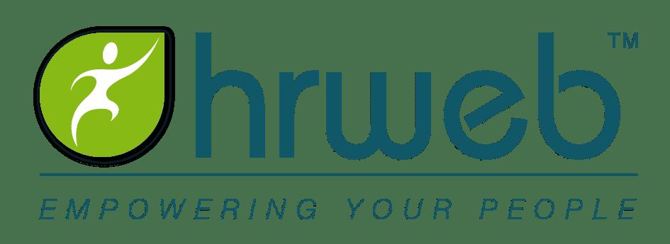 Logo hrweb