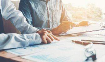 Le pacte d'investissement : vers un taux d'investissement de plus de 3%