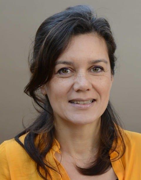 Tina Hom