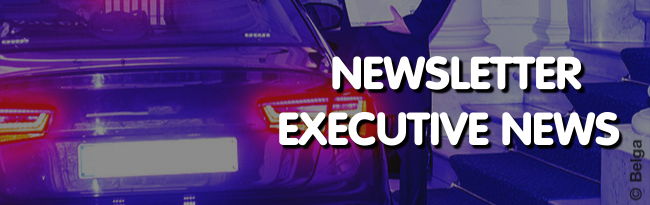 Executive Newsletter